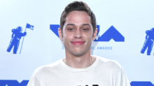 Pete Davidson Criticized for 'Disgusting' Manchester Bombing Joke by Victim's Mother