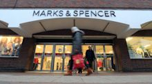 Marks & Spencer shares slip as retailer 'plans to cut hundreds of jobs'
