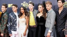 Alisha Boe Says Brock Turner Case Was Her 'Bible' for '13 Reasons Why' Season 2