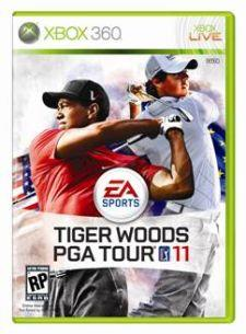 Tiger Woods 11 to support PlayStation Move