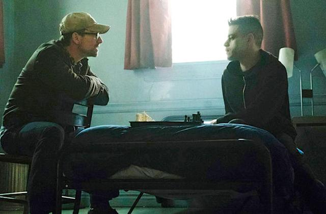 'Mr. Robot' season 2 trailer makes us giddy for revolution