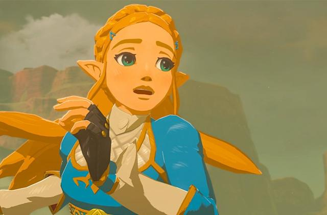A Netflix employee accidentally killed Nintendo's live-action Zelda series