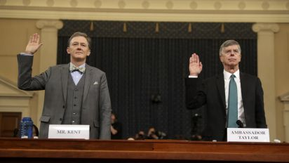 Live updates: Public impeachment hearings