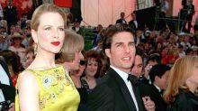 1997 Oscar Flashback! Tom Cruise, Nicole Kidman, Madonna, Mel Gibson, and More