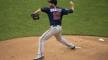 Jake Odorizzi will be back in Twins rotation in Kansas City
