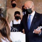 Biden touts plan to help restaurants hurt during pandemic