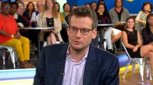 Author John Green wrote new novel 'Turtles All the Way Down' to share his personal struggle with OCD