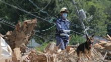 Japan tackles clean-up as rains toll nears 200