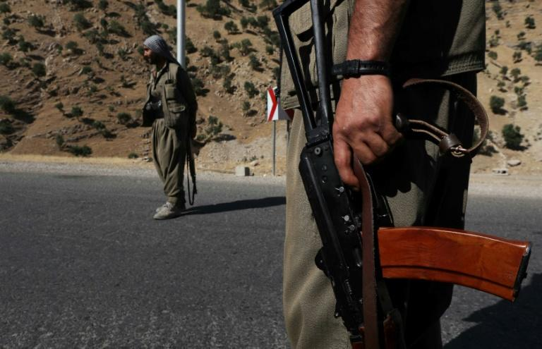 The PKK has used Qandil for decades as a rear-base for its insurgency against the Turkish state