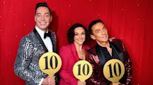 Craig Revel Horwood says 'Strictly' team are 'really gunning' for return