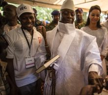 Gambian leader's election defiance sparks global concern