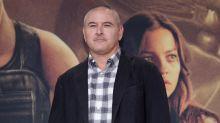 Why 'Terminator: Dark Fate' director Tim Miller won't work with James Cameron again