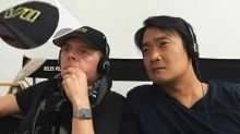 'Star Trek Beyond' Behind the Scenes: Photos From the Set as the Production Wraps