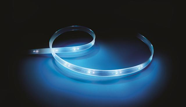 Philips Hue leaks show new versatility for Lightstrip Plus and Bloom