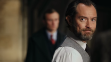 Crimes of Grindelwald has a huge Harry Potter plot hole