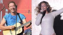 Hear Coldplay, Beyonce's Clubby, Dreamlike 'Hymn for the Weekend'