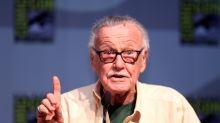 ¡Que alguien salve a Stan Lee de quienes quieren saquearle!