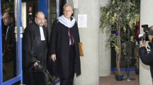 Former French minister Tron on trial for rape