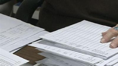 Poll Problems Sweeps