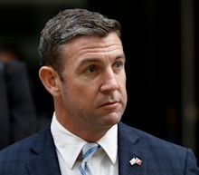 House Ethics Committee tells indicted Rep. Duncan Hunter to 'refrain from voting'