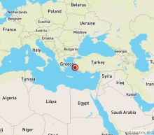 7.0 earthquake rocks Greece and Turkey