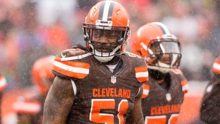 NFL Rumors: Jamie Collins taking massive pay cut in return to Patriots