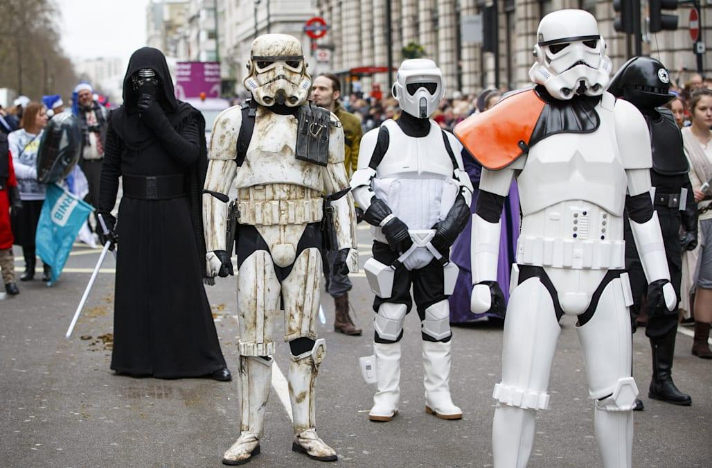 Star Wars Petition