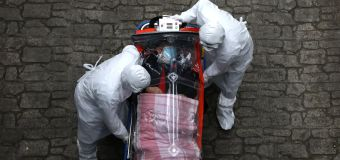 Expert panel says that mistakes led to the pandemic