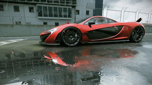 Project Cars racing to NA on Nov. 18, EU on Nov. 21
