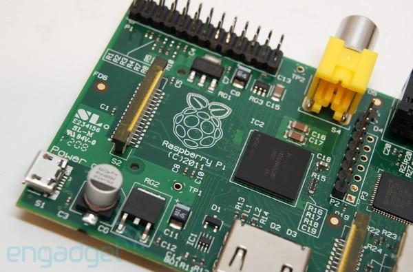 Meet Raspberry Pi NoIR, an infrared camera board for low light photography