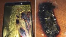 Samsung launches new phone made from recalled Galaxy Note 7s