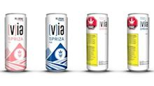 Hill Street Announces (V)ia Spriza Cannabis Infused Beverages