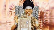 Rape-accused Nithyananda Unveils Currency of 'Reserve Bank of Kailasa' on Ganesh Chaturthi