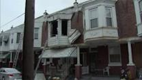 98-year-old woman dies in West Philadelphia fire