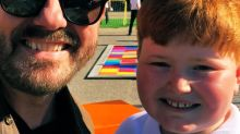 Viral 'tubby little ginger c***' actor sent Ricky Gervais a thank you card for 'After Life' return