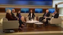 Talk bei Anne Will: Das ist die neue CDU-Parteivorsitzende