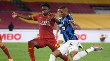 離譜!義甲羅馬首輪先發球員不具備參賽資格,球隊判0比3輸球