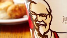 Calling all fast food lovers: You can actually get paid to eat KFC