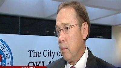 Police Chief Offers New Details In Mitchell Investigation