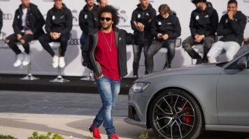 Marcelo, imputado por conducir sin puntos a 134 km/h