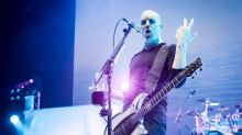The Devin Townsend Project, Hammersmith Apollo, gig review: Hevy Devy wavers in the capital