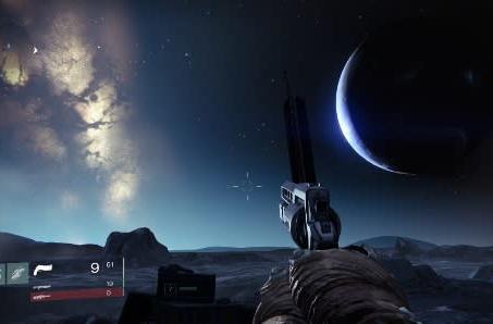 Destiny goes dark below $30 (well, it's $29.99) on Amazon