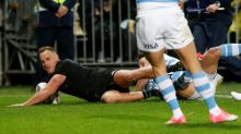 Dagg ruled out for rest of season with knee injury