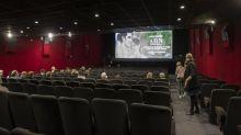Avec le Covid-19, les exploitants de salles de cinéma, en danger, doivent se réinventer