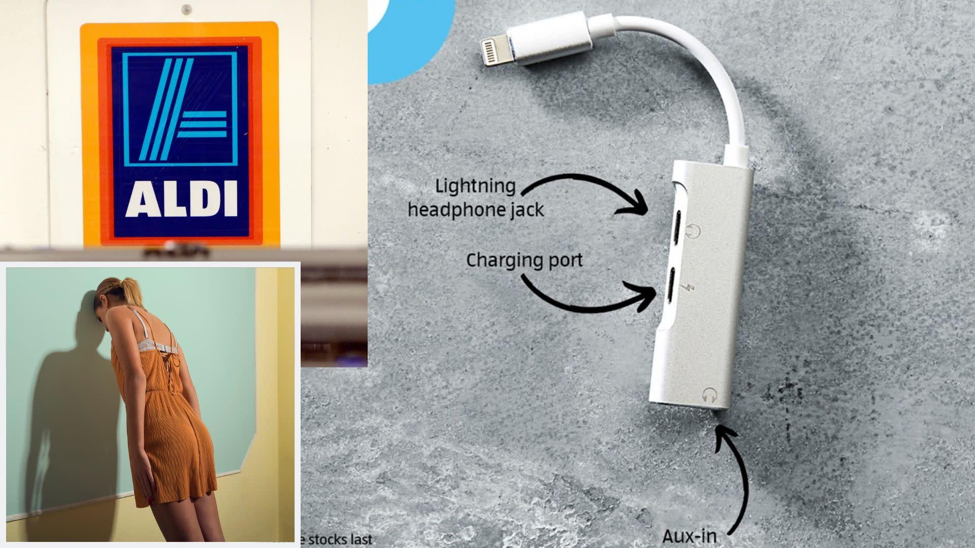 $10 Aldi device triggers controversy