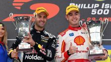 Whincup slams Ford rival's 'easy excuse'