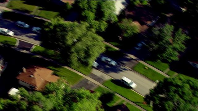 RAW: Home invasion near Country Club Hills