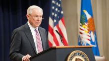 Surprise! Trump's Attorney General Candidates Don't Like Marijuana, Either