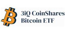 3iQ CoinShares Bitcoin ETF (BTCQ) Surpasses $1 Billion in Assets Under Management