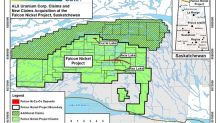 ALX Uranium Corp. Increases Land Position at Falcon Nickel Project, Saskatchewan